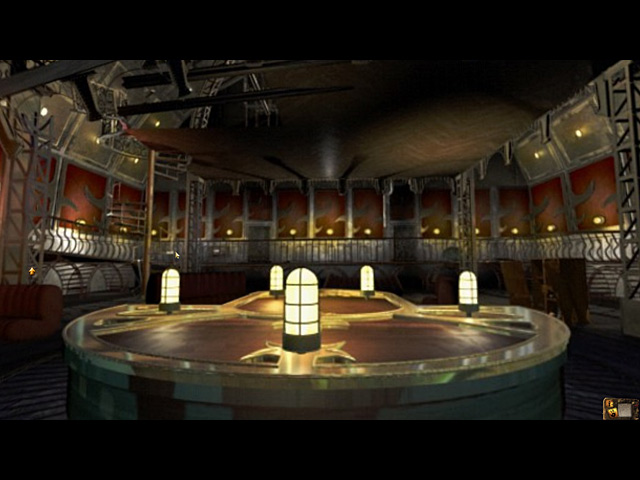 Game screenshot 3 The Secret of the Nautilus