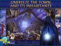 Screenshot for Secret Trails: Frozen Heart Collector's Edition