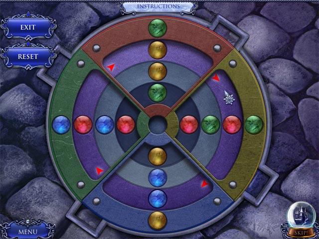 Game screenshot 3 Secret Trails: Frozen Heart
