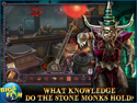 Screenshot for Secrets of the Dark: Eclipse Mountain Collector's Edition