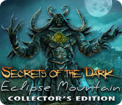 Secrets Dark Eclipse Mountain