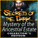 Secrets of the Dark: Mystery of the Ancestral Estate Collector's Edition game download