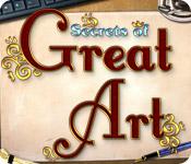 Secrets of Great Art