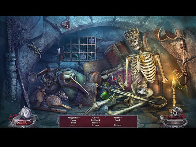 Secrets of Great Queens: Old Tower - Review