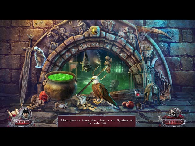 Secrets of great queens old tower ipad iphone android for Big fish games video games