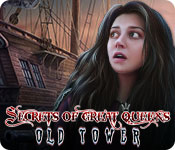 Secrets of Great Queens: Old Tower Walkthrough