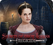 Secrets of Great Queens: Regicide Walkthrough