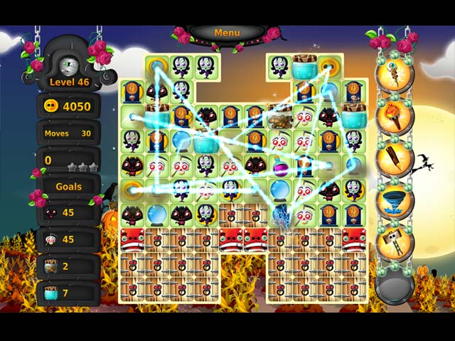 Secrets of Magic: The Book of Spells > iPad, iPhone, Android, Mac ...