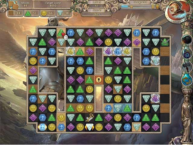 Game screenshot 3 Secrets of Olympus 2: Gods among Us