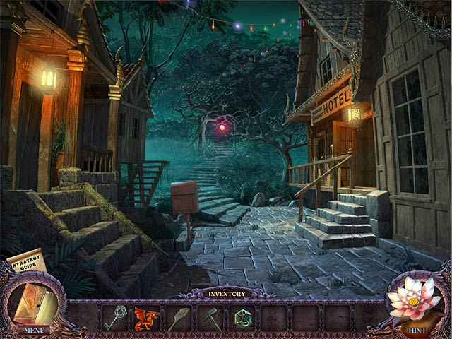 Game screenshot 1 Secrets of the Dark: Eclipse Mountain