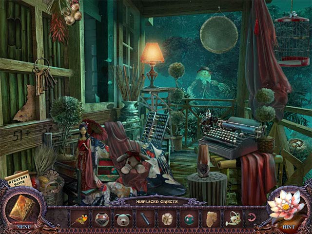 Secrets of the Dark: Eclipse Mountain &#8211; Mac Screenshot-2
