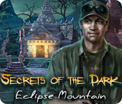 Secrets of the Dark: Eclipse Mountain Walkthrough