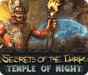 Secrets of the Dark: Temple of Night Walkthrough