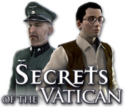 Secrets of the Vatican: The Holy Lance Walkthrough