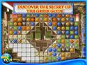 Screenshot for Secrets of Olympus