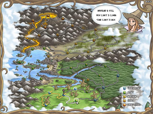 Game screenshot 1 Seeds of Sorcery