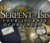 Serpent of Isis: Your Journey Continues Walkthrough