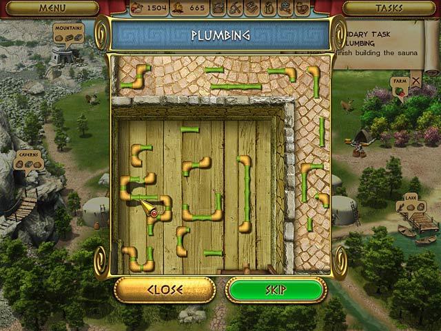 Game screenshot 3 Settlement: Colossus