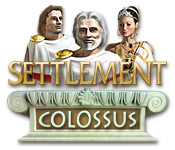 Feature screenshot game Settlement: Colossus