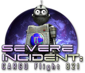 Severe Incident: Cargo Flight 821 casual game
