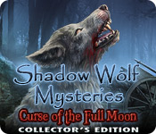 free download Shadow Wolf Mysteries: Curse of the Full Moon Collector's Edition game