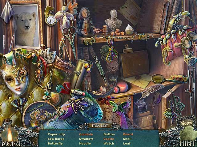 Game screenshot 3 Shadow Wolf Mysteries: Cursed Wedding