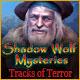 Shadow Wolf Mysteries: Tracks of Terror
