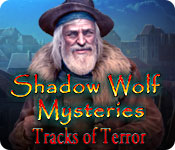 Shadow Wolf Mysteries: Tracks of Terror Walkthrough