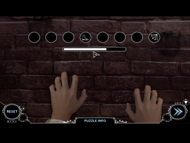 Shadowplay 1: Darkness Incarnate Screen3