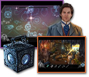 Shadowplay: Darkness Incarnate Collector's Edition - Mac