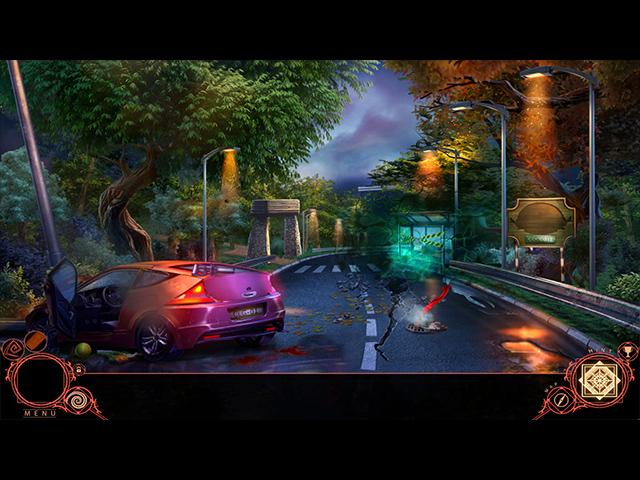Shadowplay: Harrowstead Mystery img