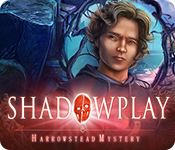 Shadowplay: Harrowstead Mystery Walkthrough
