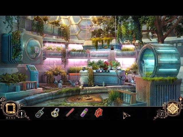 Shadowplay: The Forsaken Island img