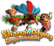 Feature screenshot game Shaman Odyssey - Tropic Adventure