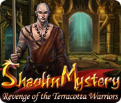 Shaolin Mystery: Revenge of the Terracotta Warriors
