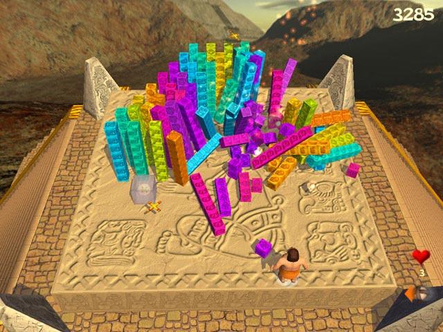Spiele Screenshot 1 Shattera