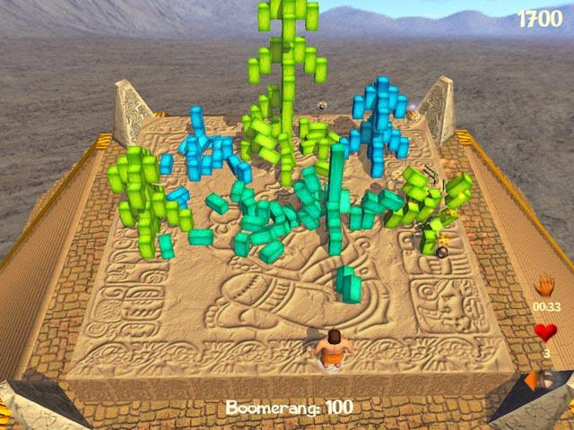 Spiele Screenshot 3 Shattera