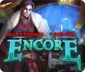 Shattered Minds: Encore Walkthrough