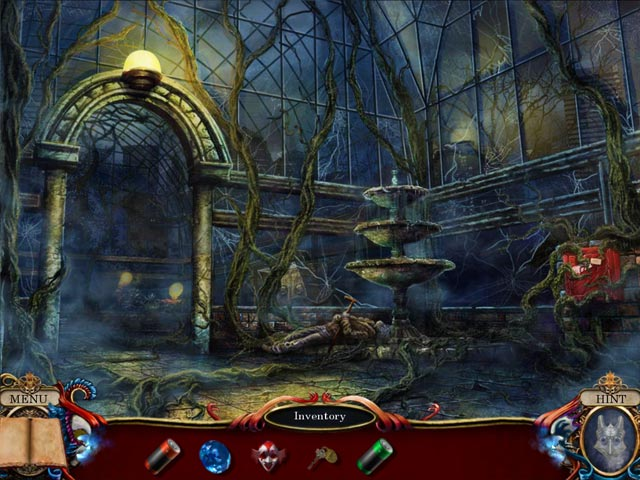 Game screenshot 2 Shattered Minds: Masquerade Collector's Edition
