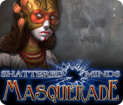 Shattered Minds: Masquerade Walkthrough