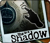 She is a Shadow Walkthrough