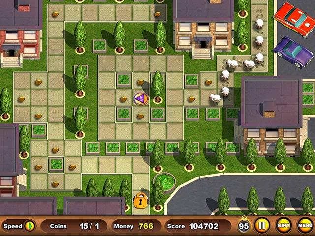 Game screenshot 2 Sheep's Quest