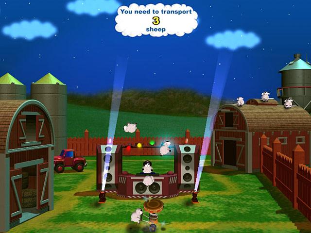Game screenshot 3 Sheep's Quest