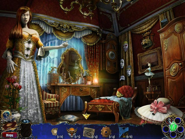 Game screenshot 2 Sherlock Holmes and the Hound of the Baskervilles