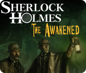 Feature screenshot game Sherlock Holmes: The Awakened