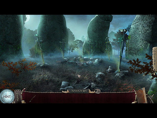 Game screenshot 2 Shiver: Moonlit Grove Collector's Edition