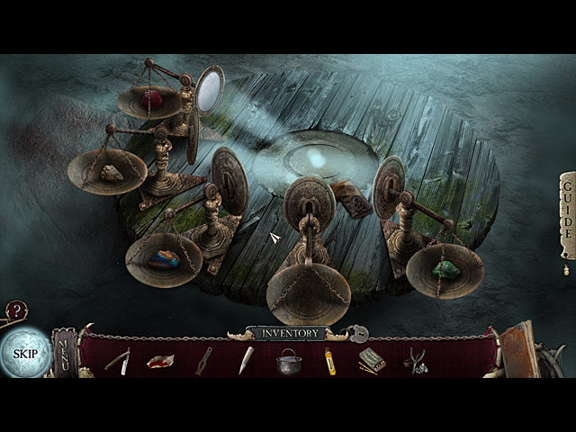 Game screenshot 3 Shiver: Moonlit Grove Collector's Edition