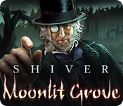 Shiver: Moonlit Grove Walkthrough