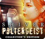 Shiver: Poltergeist Collector's Edition - Mac