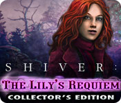 Feature screenshot game Shiver: The Lily's Requiem Collector's Edition